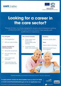 care-sector-leaflet