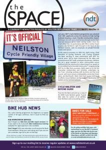 Neilston Development Trust Newsletter