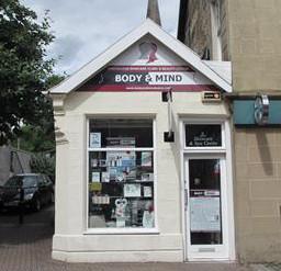 Milngavie beauty salon