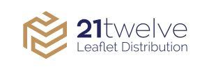 2112 Leaflet Distribution Logo